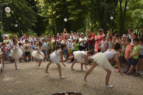 Ера балет откриване 2