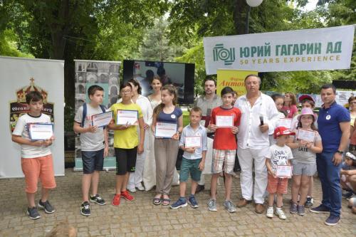 Победители генерално класиране-Атанас Кулев